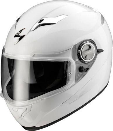 KASK INTEGRALNY SCORPION EXO-500 AIR WHITE