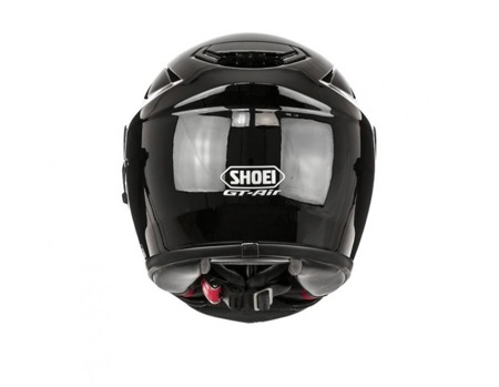 KASK INTEGRALNY SHOEI GT-AIR BLACK
